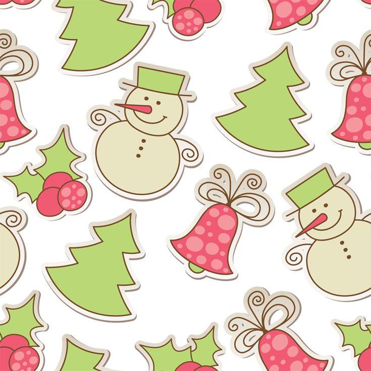 Картинки скрап новогодние