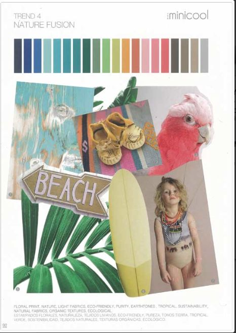 SS 2017 Kids Trends - Perclers Paris | Trend Board ...