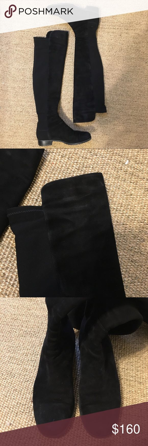 how to make suede boots soft again