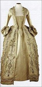 Robe Parée