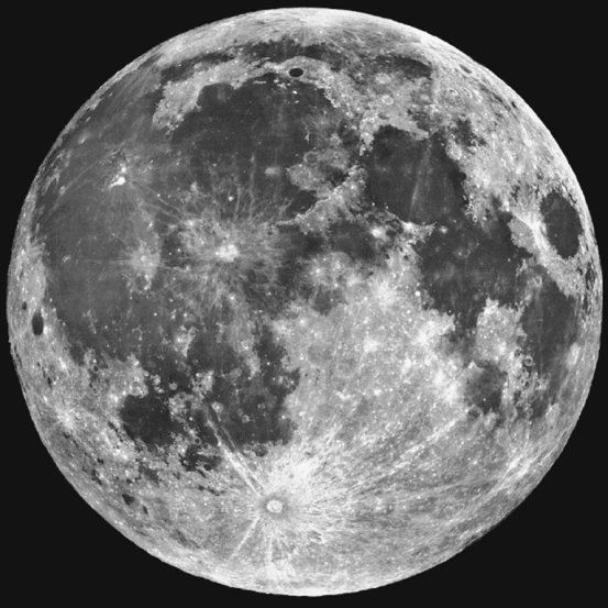 On Saturday, the moon will be up to 14 percent bigger and 30 percent brighter than the other full moons of 2012 because it will reach its closest point to Earth in its orbit and become full just a minute later.