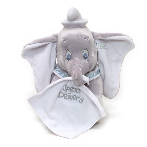 Dumbo Large Soft Toy With Blanket Baby Gifts Pinterest