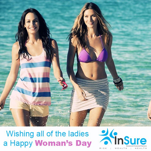 Wishing all of the ladies a Happy Woman's Day http://bit.ly/1KMBVDs