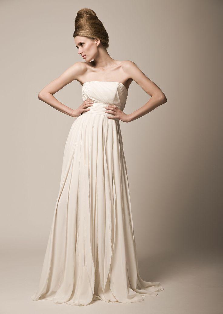 ANNA KARA LAODIKE  suknie ślubne Kolekcja 2012