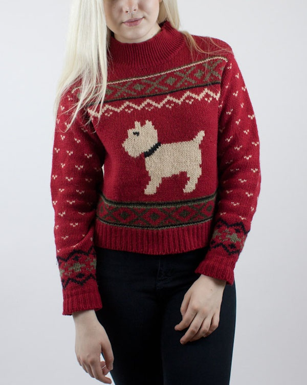 Radley Dog Knitting Pattern : The 32 best images about Westie knit on Pinterest Toys ...