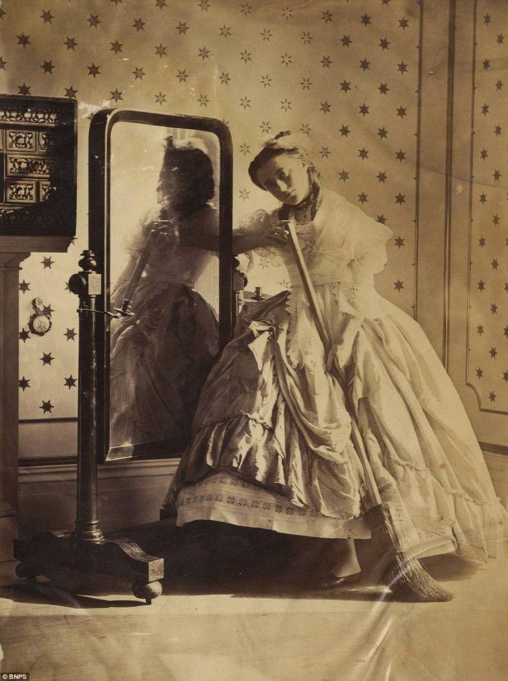 двери дешевле работы фотографов викторианской эпохи фотографии как