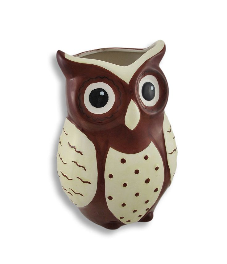 Best 25+ Ceramic owl ideas on Pinterest