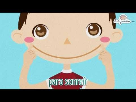Canción Infantil Buenos días. - YouTube