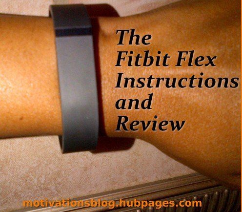 How to Wear the Fitbit Flex | Instructions and Review