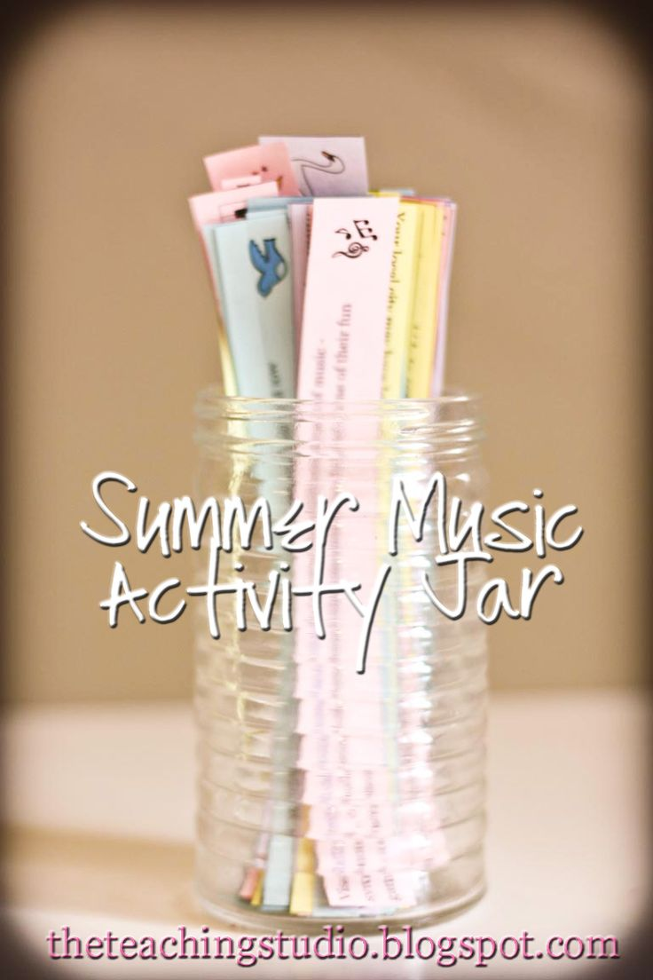 Pinterest Discover And Save Creative Ideas: 10 Best Images About Summer Music Camp Ideas On Pinterest