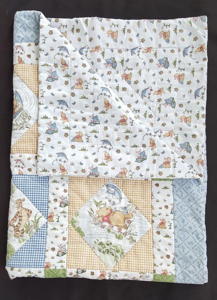 15+ best ideas about Winnie The Pooh Blanket on Pinterest ...