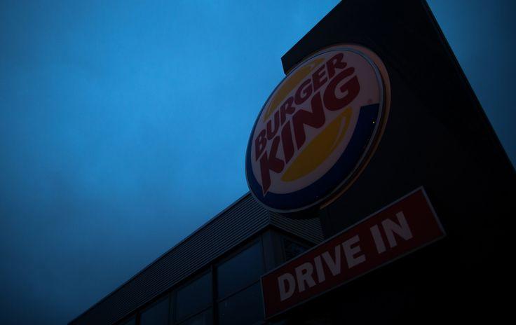 Krisen-Gastronomie - Das Ende von Burger King - wie wir es kennen - Picture-Alliance/dpa