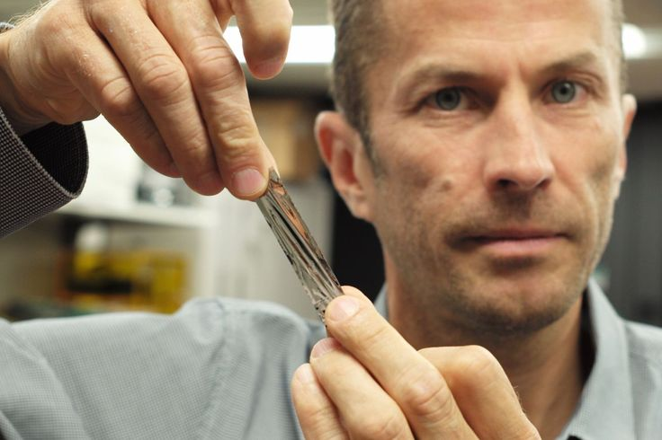 IBM scientists have captured 330TB of uncompressed data into a tiny cartridge