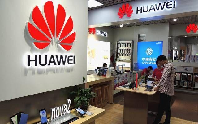 كيف استغلت هواوي الحظر الأمريكي للتفوق على آبل تحرير نهى النحاس مباشر ليس من الغريب أن يصف رن زينجفي مؤ Huawei China Open Source Projects