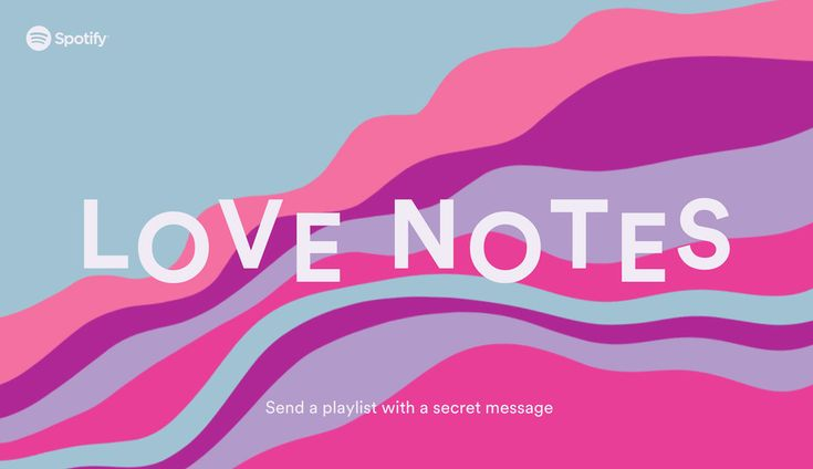 Love Notes — GoodFromYou
