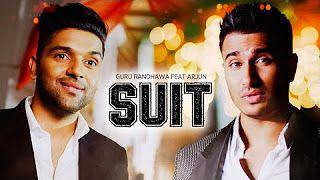Suit Full Video Song   Guru Randhawa Feat. Arjun   T-Series - YouTube