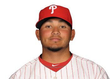 Freddy Galvis may be new to the team, but his defense is unstoppable, great addition!