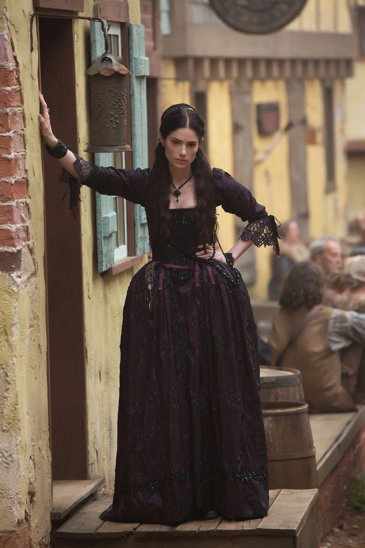 Salem - Season 1 Episode 11 Still