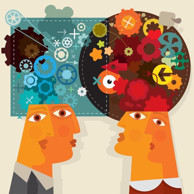 5.- Los psicólogos de la Gestalt se interesaban fundamentalmente en la percepción y en los procesos de resolución de problemas.