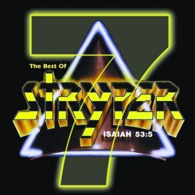 Precision Series Stryper - 7-The Best of Stryper