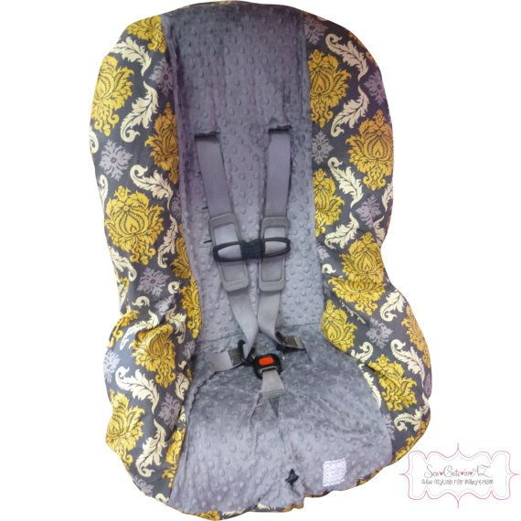 Hey, I found this really awesome Etsy listing at http://www.etsy.com/listing/85606251/granite-damask-with-charcoal-toddler-car