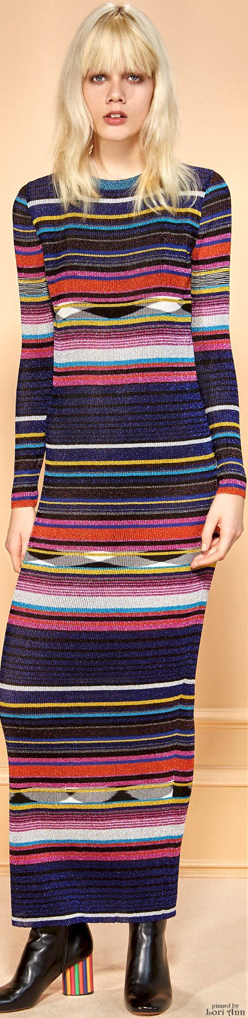 Missoni, Pre-Fall 2016                                                                                                                                                     More