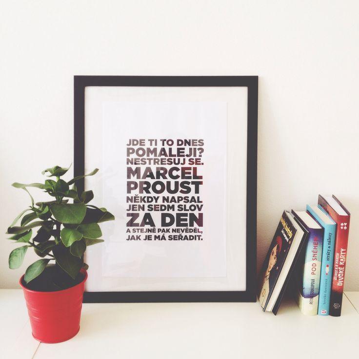 Knihomolský dárek: plakáty do každé knižní domácnosti | Martinus.cz Blog