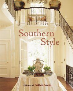 Southern Style: Mark Mayfield, Southern Accents Magazine
