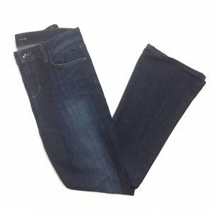 I just discovered this while shopping on Poshmark: Joe's Jeans Visionaire Flare…