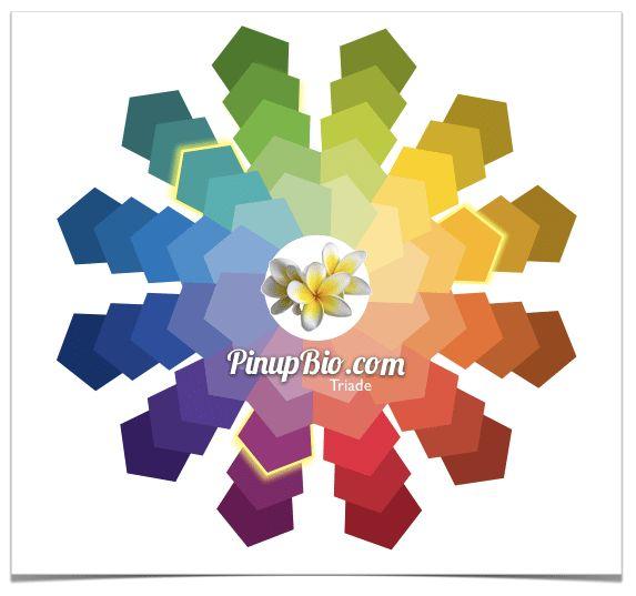 Découvrez comment bien associer les couleurs de vos vêtements et accessoires de mode en cliquant ici.