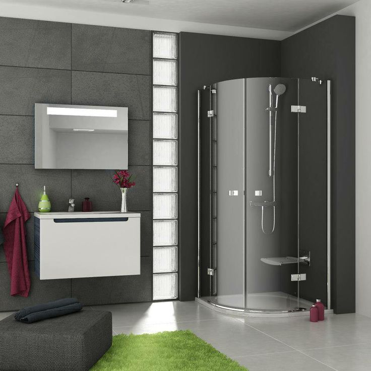 People spend in average 1,5 year of their lifes in the bathrooms. That´s why we want you to enjoy your time and spend it in a nice space. Learn more @ http://www.ravak.com/