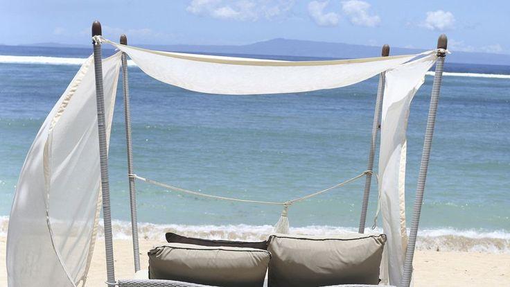 Nappaa talteen! Esittelyssä Balin parhaat paratiisirannat