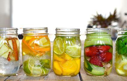 4 δροσιστικά ροφήματα για τις ζεστές μέρες | κουζινα , αφιερώματα | ELLE