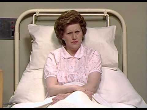 a woman of no importance 1982 with patricia routledge monologue - YouTube