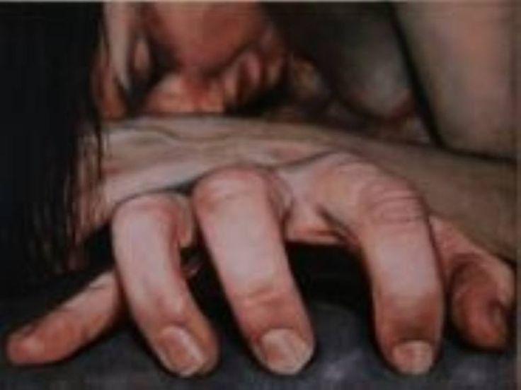 "Saatchi Art Artist Gry Hege Rinaldo; , ""Unrest 4"" #art"