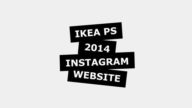 IKEA PS is a 34-piece designer collection. How to tell everyone about the collection with zero media and production budget?  Our target is interested in design and loves Instagram. We used basic tagging feature of Instagram to built a 'website' inside the app. This little hack provided a great native way to explore the collection and became a big news in design media.  Instinct credits  Roman Firainer, Yaroslav Orlov – Executive Creative Directors Nikolai Fabrika – Digital Creative Director…