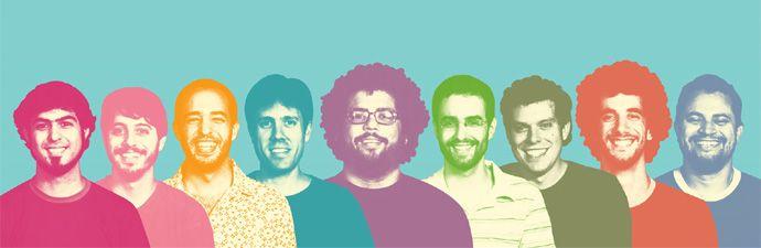 A banda brasiliense, formada em 1998, apresenta canções do segundo álbum, C_mpl_te, nas quais estão presentes as sonoridades do rock, ska, samba e dos ritmos mundiais. O show acontece nesta sexta, dia 14, às 20h30, no Sesc Vila Mariana, com entrada a R$ 12, e estudante paga meia.