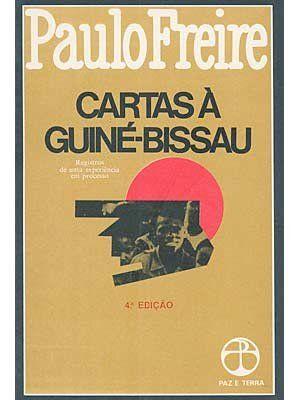 Cartas à Guiné-Bissau é um livro comovente, ao deixar transbordar o verdadeiro sentido da ajuda, aquela em cuja prática os que nela se...