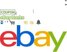 eBay is offering free eBay Bucks when you sign up for some different services or free trials: $5 eBay Bucks for free with Hulu Plus trial, $9 eBay Bucks for free with freecreditscore.com trial, $10 eBay Bucks for free when you join Angie's List. Just make sure to cancel whichever service you try within the trial period so it's free.