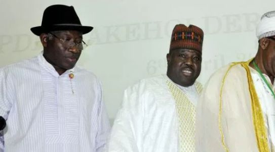 """Fani-Kayode: """"Sheriff Is A Thug Who Walked Out On GEJ & Insulted Governors"""""""