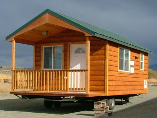 Pin By Tiny House Tips On Rich 39 S Portable Cabins
