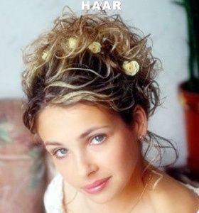 Frisuren mit torzadas (1)