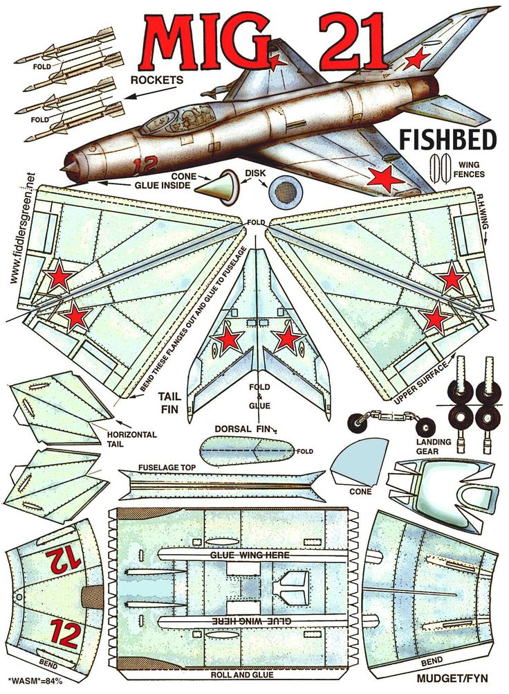 Essay on Supersonic Flight