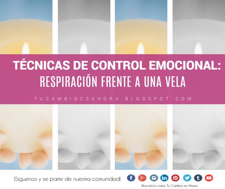 La respiración es una de las técnicas que más exitosas para controlar nuestras emociones, estabilizarnos y hacernos sentir mejor, por eso hoy te invito a conocer una técnica que te ayudara en momentos de inestabilidad. #meditación #respiración #bienestar #consejos #blog #psicología #vela