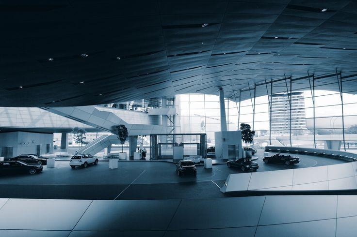 L'industrie automobile en Allemagne, un voyage thématique scolaire très intéressant qui pourra enrichir votre formation scolaire !