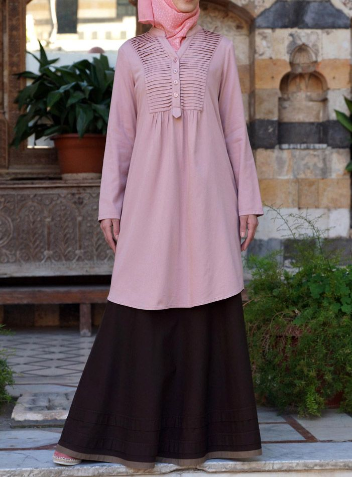Cute and Comfy from SHUKR Islamic Clothing