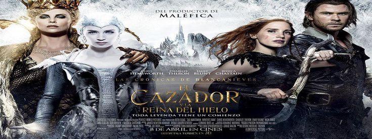 Hoy vamos a hablar de la película el cazador y la reina del hielo, es la precuela de blancanieves y la leyenda del cazador, película que llego a los cines en 2012. Esta nueva película estrenada hac…