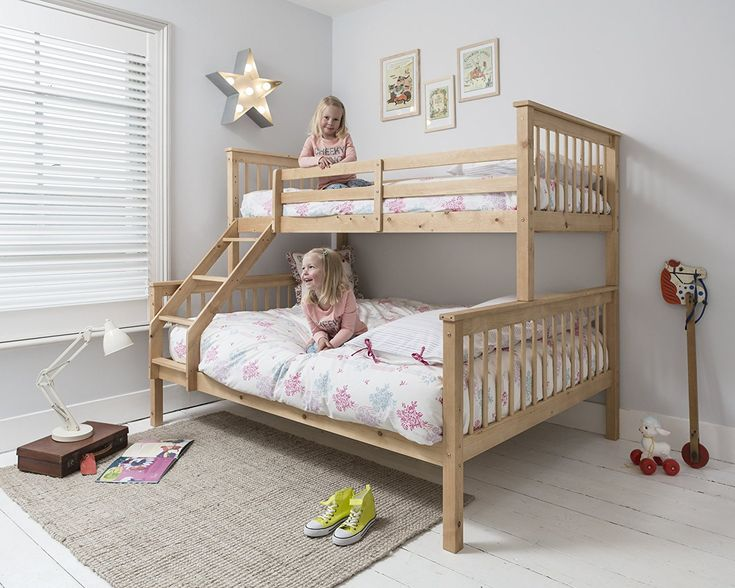 50+ Double and Single Bunk Bed - Interior Paint Colors Bedroom Check more at http://imagepoop.com/double-and-single-bunk-bed/
