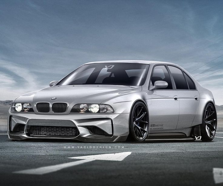Awesome BMW: Our Today's customer wrote to us with a BMW E39 M5 looking for a more modern kit... Bmw Check more at http://24car.top/2017/2017/08/02/bmw-our-todays-customer-wrote-to-us-with-a-bmw-e39-m5-looking-for-a-more-modern-kit-bmw/