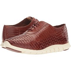 23419d164493e Cole Haan Zerogrand Huarache Oxford | jean shoes | Shoes, Huaraches ...